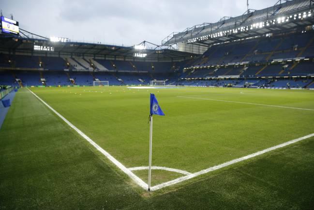 Stamford Bridge, estadio del Chelsea.