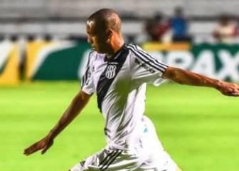 El Nápoles potencia su ataque de cara al Madrid: Leandrinho