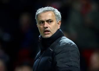 Se desvela lo que cobró Mou y su staff por salir del Chelsea