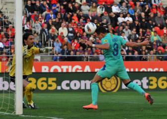 """Alexis Sánchez: """"Rocé el balón, pero el gol es tuyo ¿eh Leo?"""""""