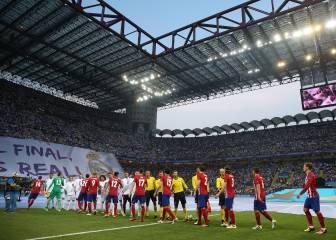 UEFA alerta sobre el abismo entre los '9 grandes' y el resto