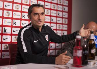 """""""Queremos quitar la sensación de la eliminación ante el Barça"""""""