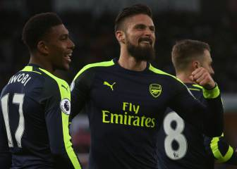 El Arsenal se gusta y sigue la estela de Chelsea y Tottenham