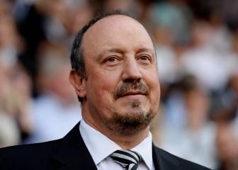 El Newcastle vuelve a ser líder tras el triunfo en Brentford