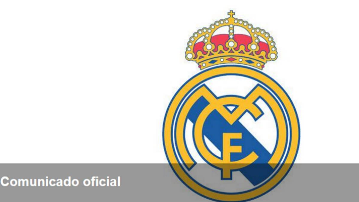 Real express 'complete support' for Ramos