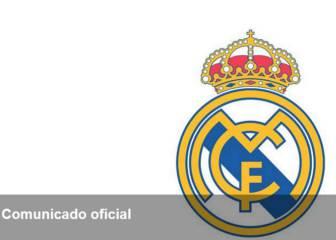 El Madrid expresa su apoyo