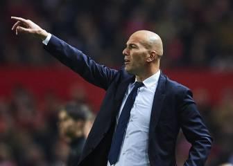 El 'plan Zidane' para Sevilla