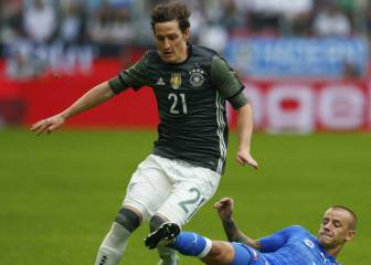 El Bayern ficha a Süle y Rudy