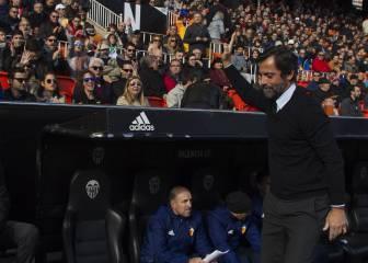 El atajo del Espanyol le condujo al punto de partida
