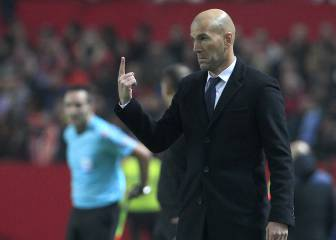 Real Madrid end their record consecutive unbeaten run at 40