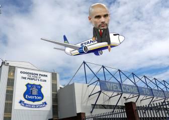 Ryanair lo vuelve a hacer: invita a Guardiola y a Klopp a escapar
