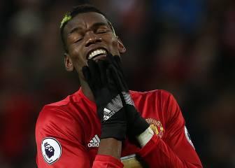 Neville atiza a seis del United tras empatar con el Liverpool