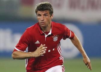 Müller se harta de las críticas y ya se especula con su marcha