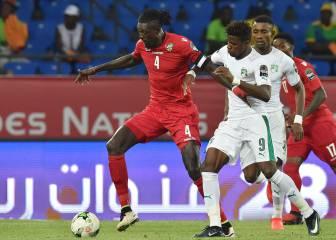 Costa de Marfil decepciona en su debut y no puede con Togo