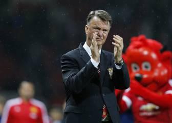 Van Gaal to retire from coaching