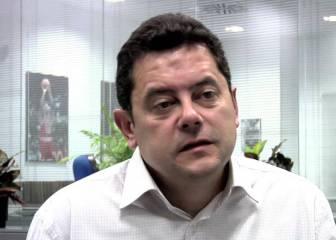 Entrevista con Tomás Roncero 19/01/2017
