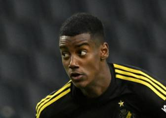 Real Madrid to pay 10 million euros for Isak, says report