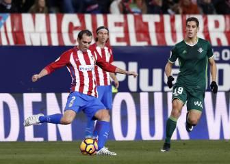 Histórico Godín: 2º extranjero con más partidos jugados en Liga