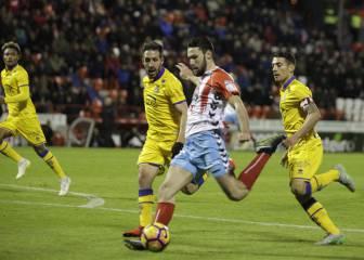 El Sporting le ha pedido al Villarreal la cesión de Pedraza