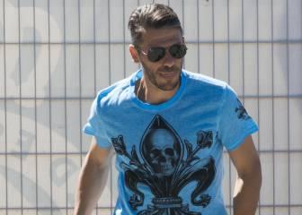 Demichelis regresa al Málaga