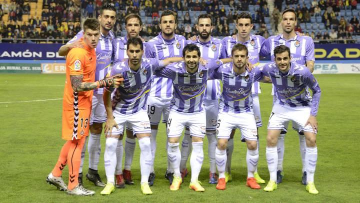 El Valladolid debe puntuar más en la segunda vuelta