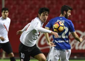 Borja Lasso, dos meses de baja por una lesión de rodilla