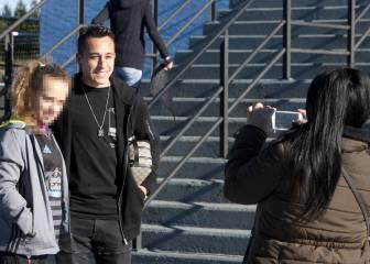 Orellana: 'Berizzo fue desleal conmigo, no merecía salir así'