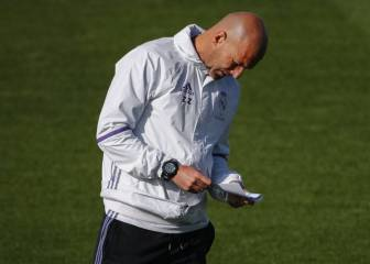 La Copa es una oportunidad: Danilo, Casilla, Asensio…