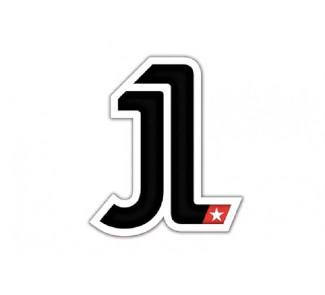 El logo de Jorge Lorenzo.