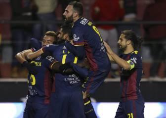 El Chaves elimina al Sporting y llega a semifinales junto al Estoril