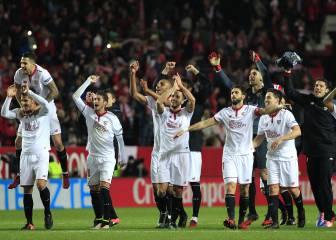 Jorge Sampaoli cree que ganar la Liga con el Sevilla es posible