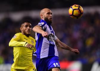El Deportivo recupera la fortaleza de Riazor