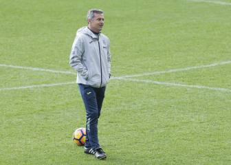 El Villarreal esperará para la renovación de Escribá