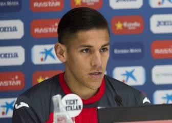 Óscar Duarte: