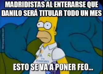 Los memes más divertidos de la victoria del Celta ante el Real Madrid