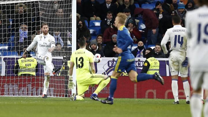 El Celta congela al Madrid