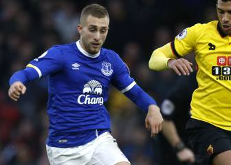 El Everton rechaza una oferta del Milán por Gerard Deulofeu