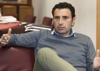 """Molina: """"El jugador indio tiene muchas ganas de aprender"""""""