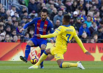 Barça not ruling out China bid for Arda but want at least €30m
