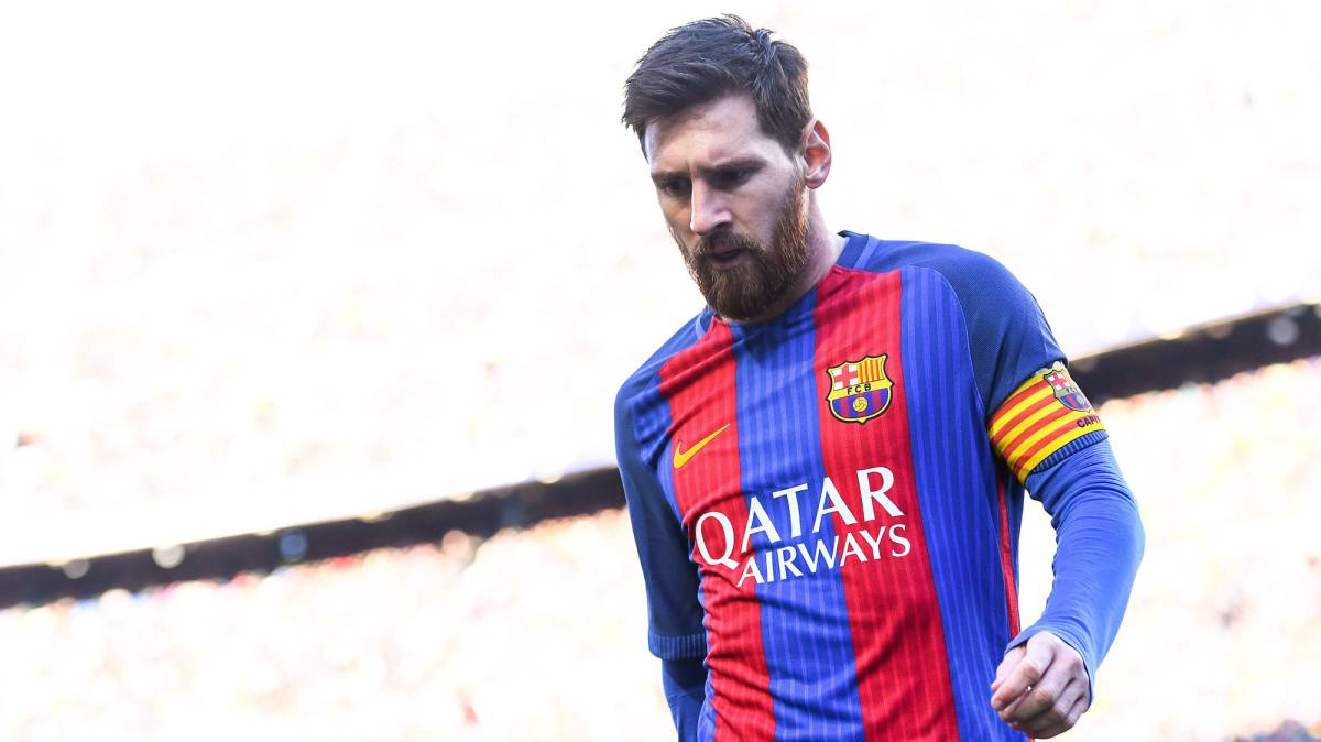 Lionel Messi Comments on Cristiano Ronaldo, Pep Guardiola, Wayne Rooney and More