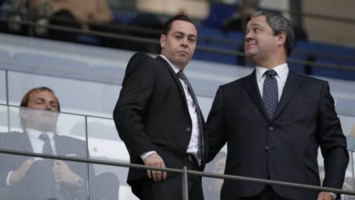 Carlos Pérez deja el Málaga y se incorpora a la LaLiga