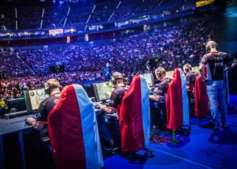 Los equipos de Primera División se lanzan al fenómeno eSports