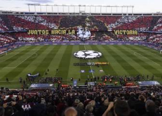 Nuevo récord de socios para el Atlético de Madrid: 98.000