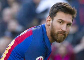Messi 'Coach' interview untrue