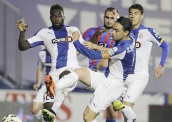 El Antalyaspor tienta a Caicedo, pero no quiere ir