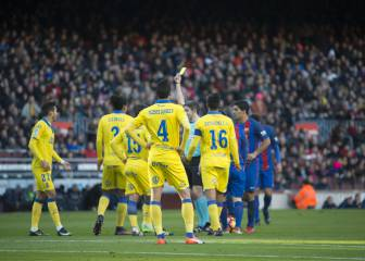 Horarios y como ver el Las Palmas-Deportivo