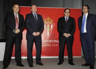 Los consejeros del Sporting de Gijón podrán cobrar
