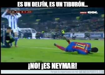 Los memes más divertidos de la Real Sociedad-Barcelona