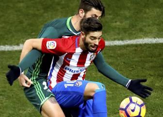 El Chelsea estaría dispuesto a pujar por Carrasco