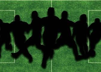 Posibles onces para la jornada 19 de la Liga Santander